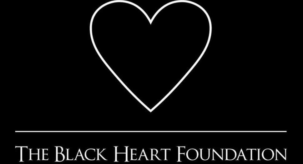 the black heart foundation for struggling students