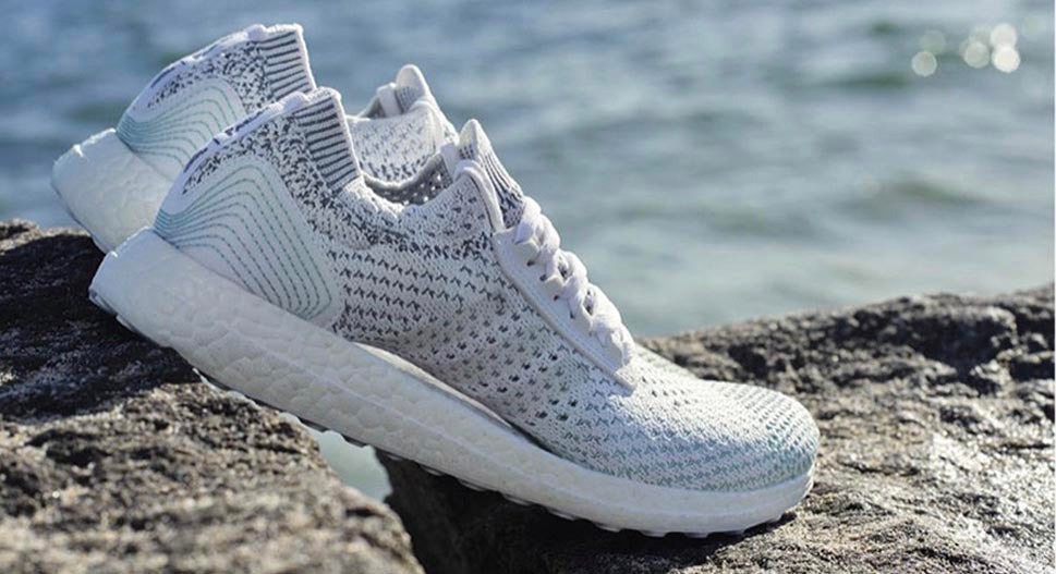 7259ced2688 Sustainable Sportswear  Get to know adidas x Parley For The Oceans