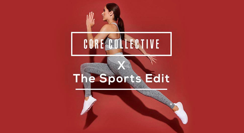 the sports edit core collective