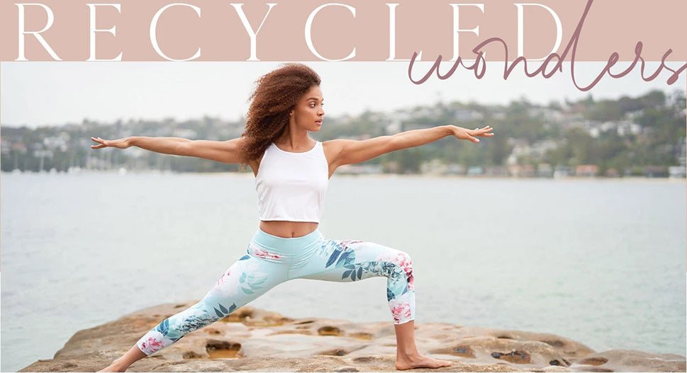 Recycled Activewear