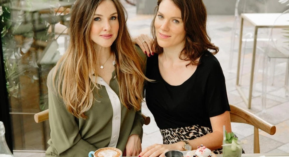 Equi London founders changing nutritional supplements