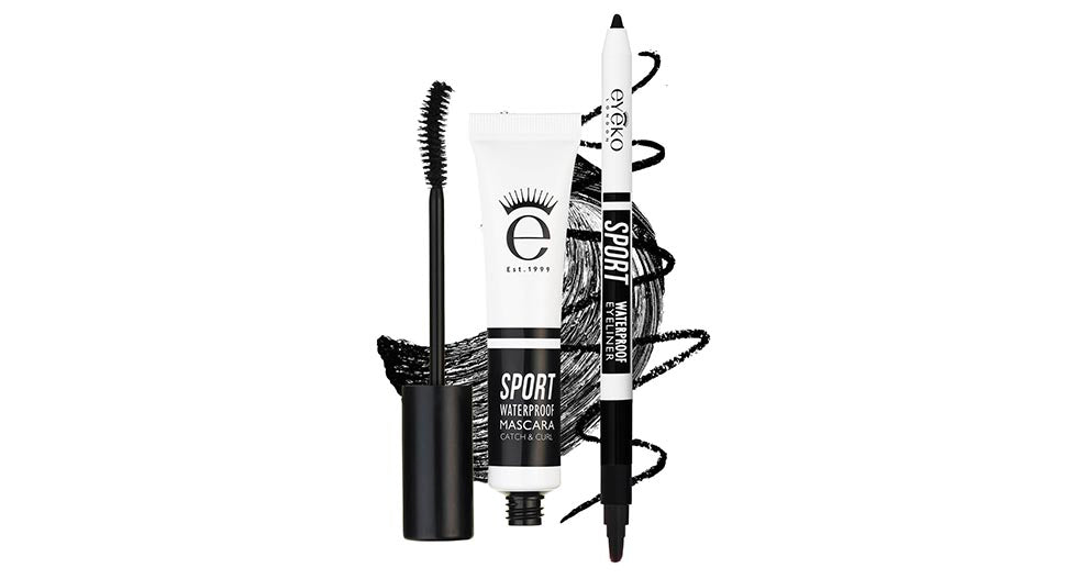 Eyeko Sports Waterproof Duo