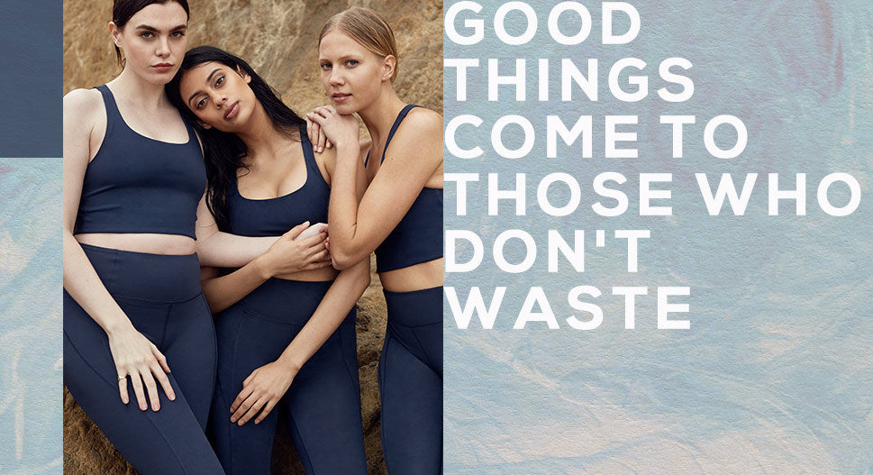 Girlfriend Collective Eco-Friendly Activewear