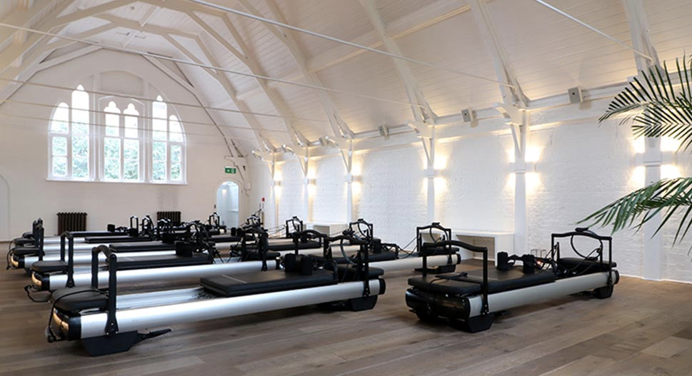 Heartcore Pilates, St John's Wood