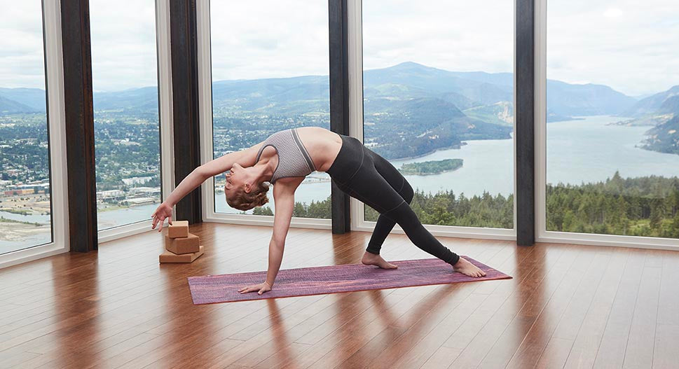 Manduka yoga mats uk