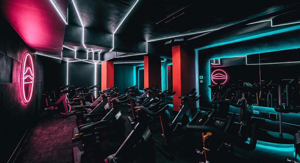 66222e3c00 London's Top 10 Spin & Indoor Cycling Studios – The Sports Edit