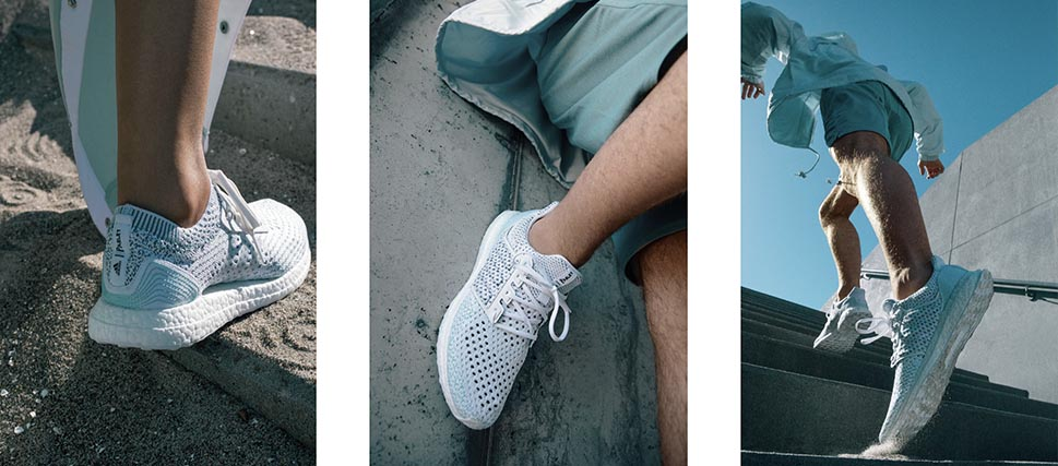 Ultra Boost Parley LTD SHoes