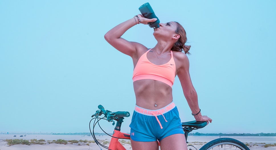 what you need to know about electrolytes