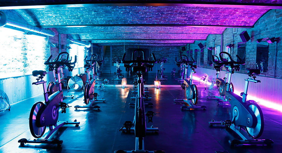 a2207fb693d London s Top 10 Spin   Indoor Cycling Studios – The Sports Edit