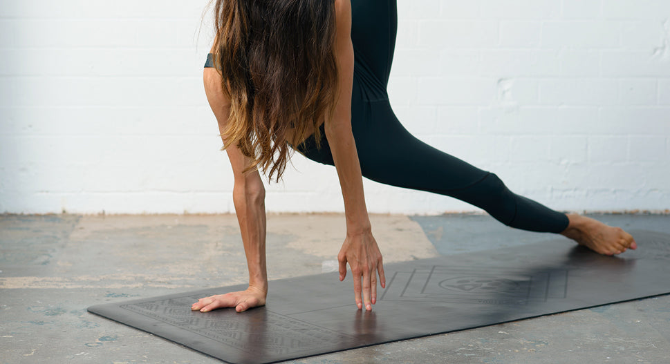 The Complete Guide to the Best Yoga Mats to Buy in 2021
