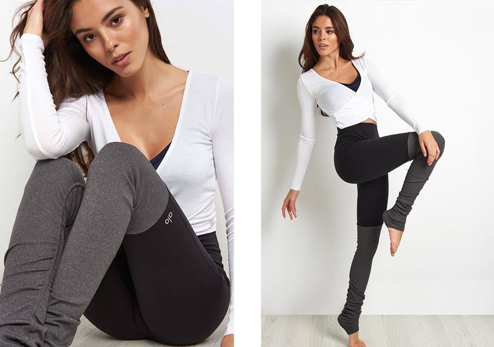 Alo Yoga Goddess Legging UK