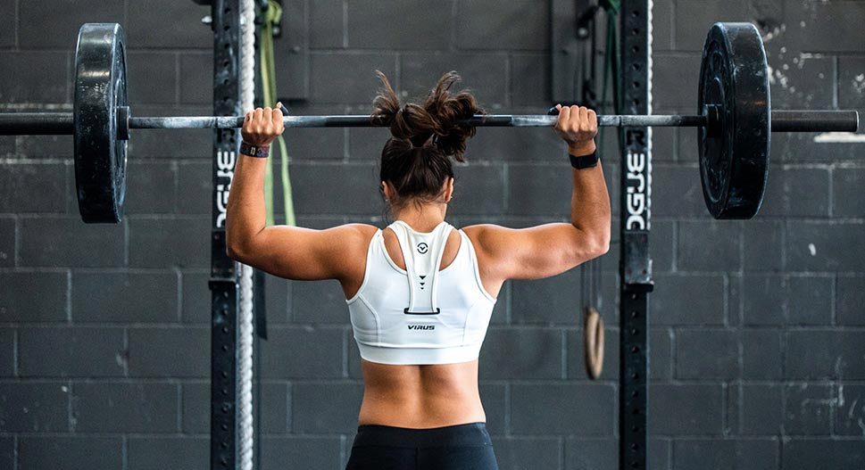 Best protein for women weight training