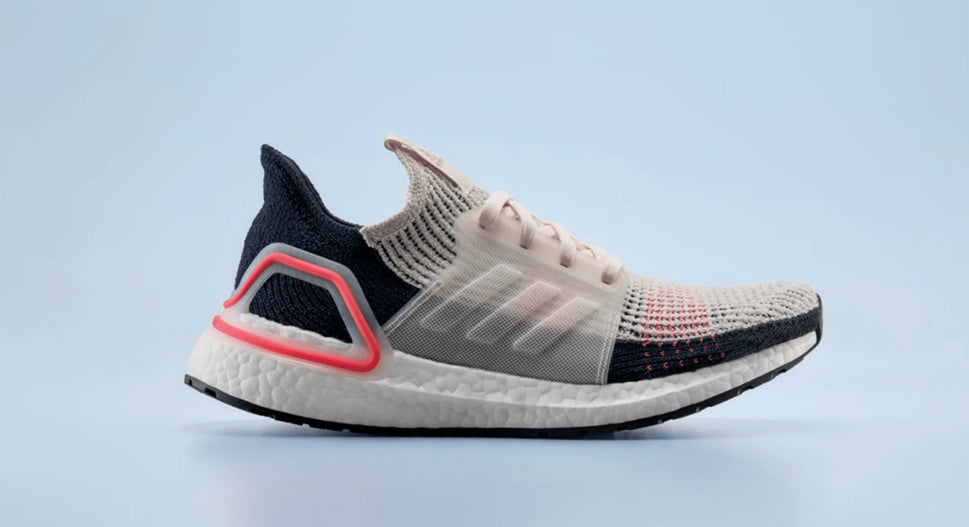 305bf1698d1fb adidas Ultraboost 19  UB19  Shoes Review