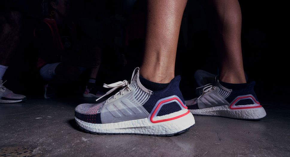 Stylish And Comfortable Adidas Shoes For Men Sport
