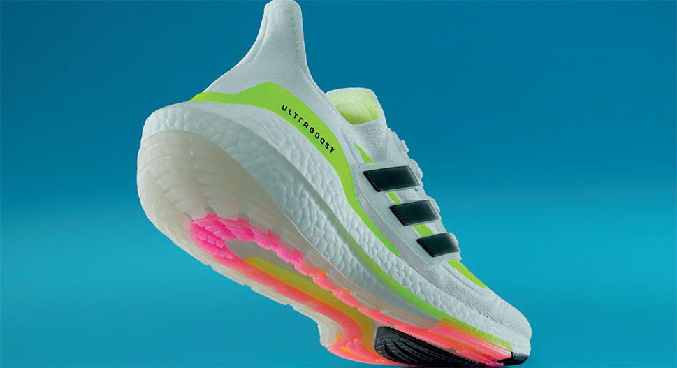 New adidas Ultraboost 21 Shoes