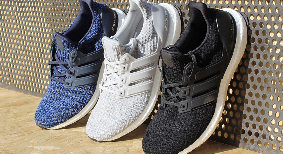 adidas Pure Boost DPR Trainer vs Ultra Boost Review – The Sports Edit 01582be3d9