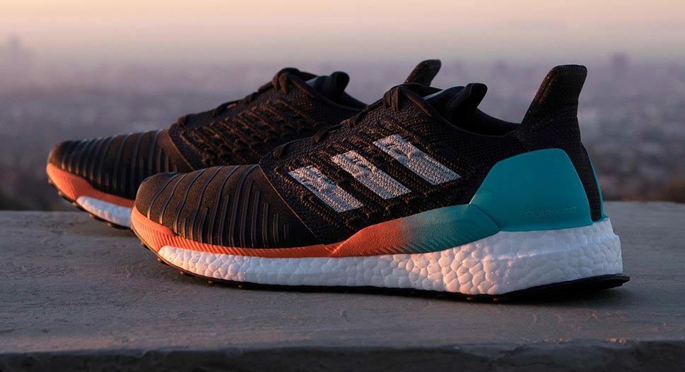 adidas Pure Boost DPR Trainer vs Ultra Boost Review – The