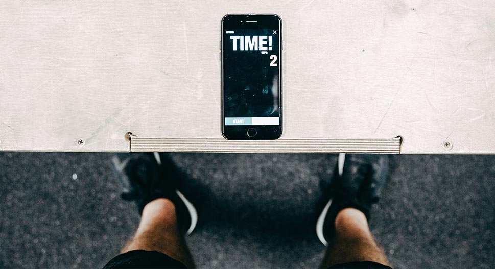 The 7 best free workout & fitness apps | The Sports Edit