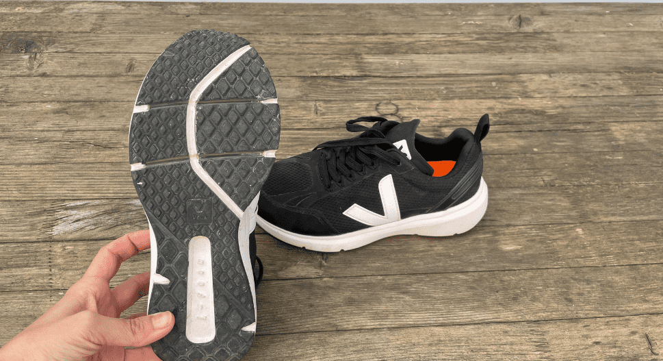 are veja shoes sustainable