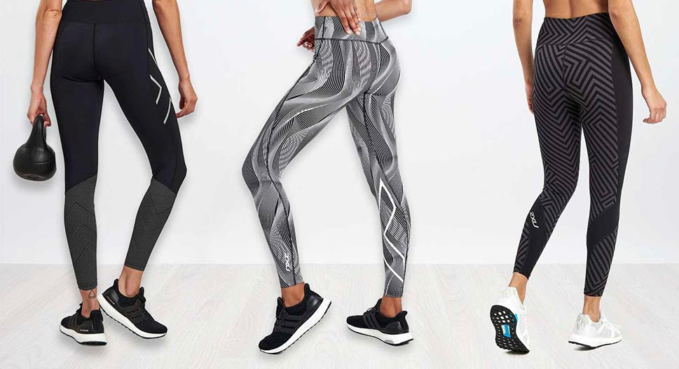 Factors to Consider When Buying Women's Leggings