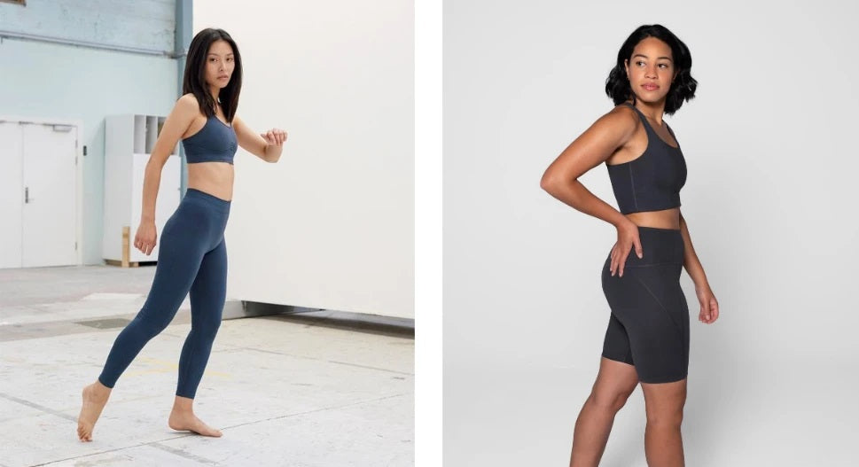 best basics for activewear