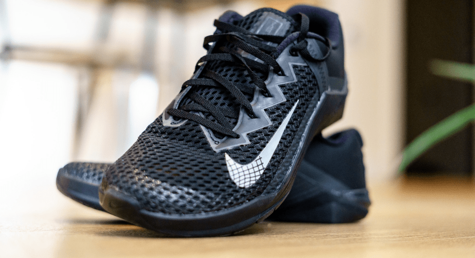 first impression of the nike metcon 6 gym shoe