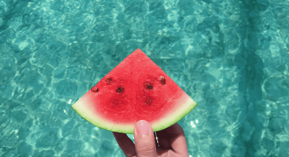 foods to help you stay hydrated
