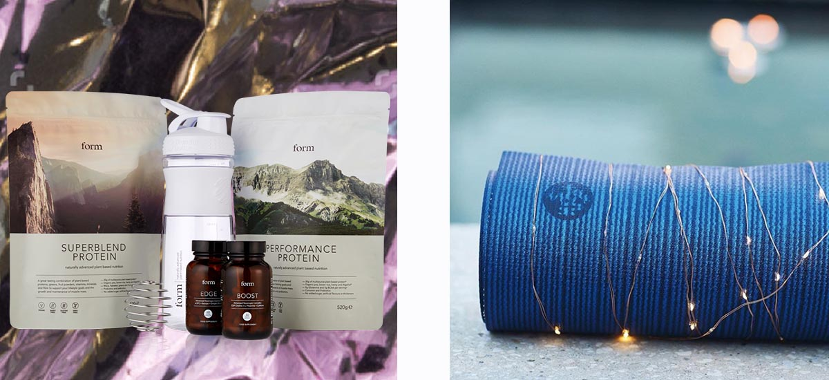 Top 12 Gifts For Activewear Lovers The Sports Edit