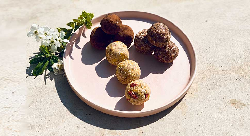 form nutrition energy balls