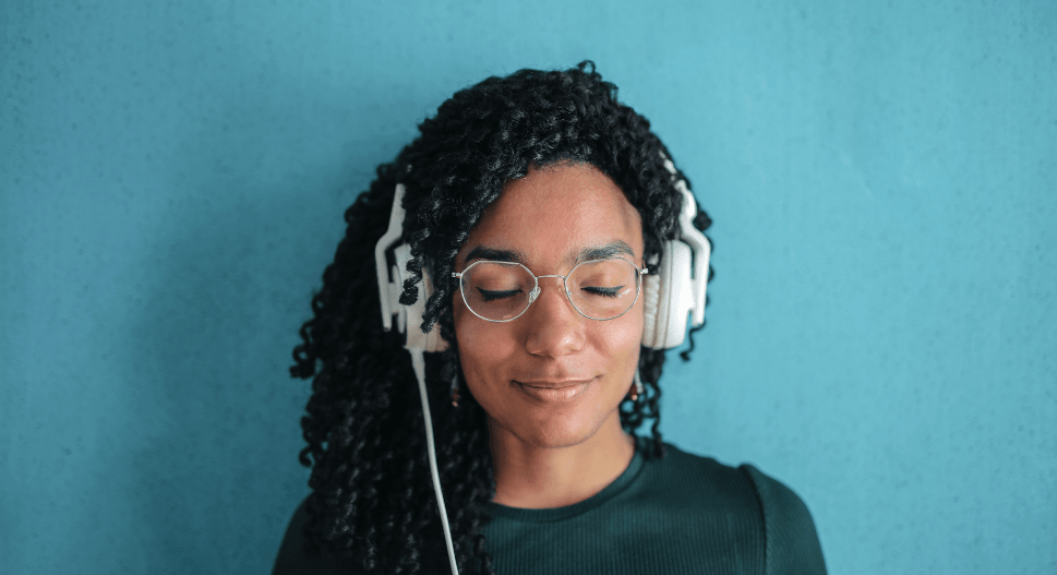 how listening to music helps mental health