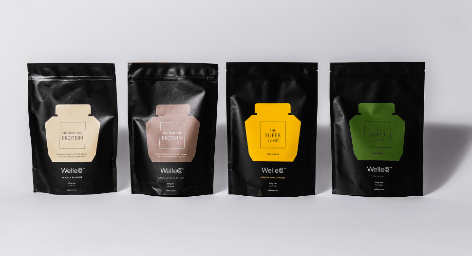 what is welleco nutrition