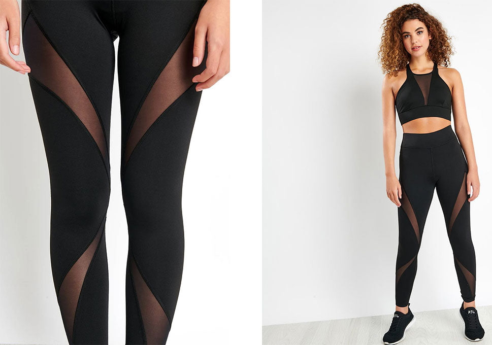 10 Things To Look For In The Best Workout Leggings The Sports Edit
