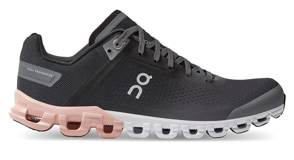 On Running Cloudflow Shoes Collection