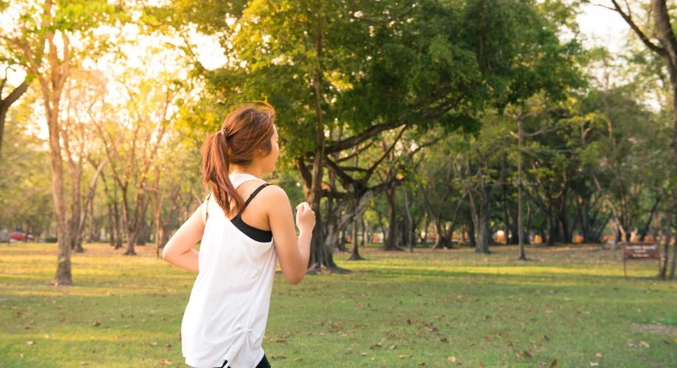 skincare advice for runners