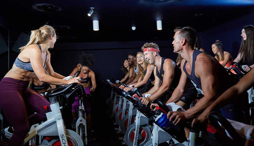 best-spin-classes-classpass-boom-cycle
