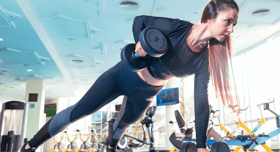 what to know before going back to the gym