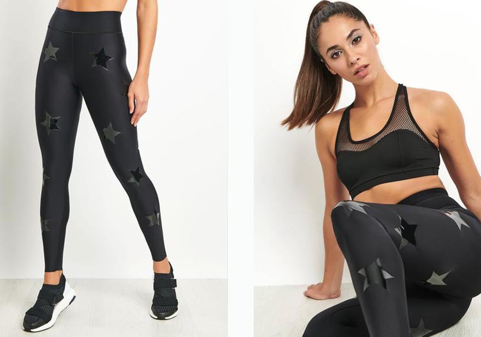 Ultracor Leggings UK