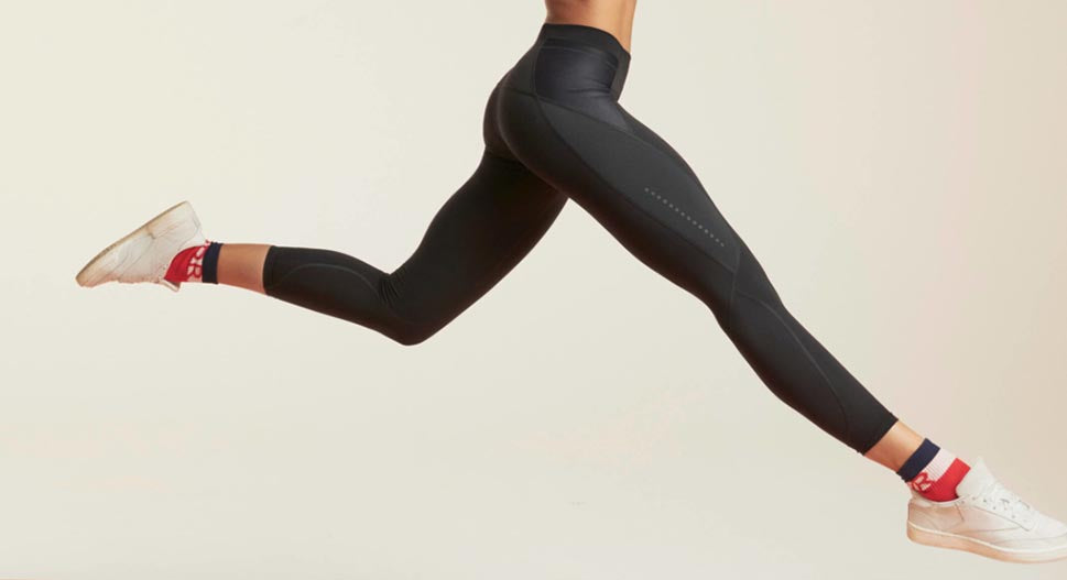 How Leggings Are Different From Tights