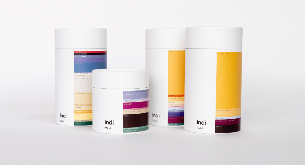 What are Indi Supplements