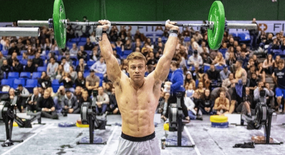 famous crossfit trainers