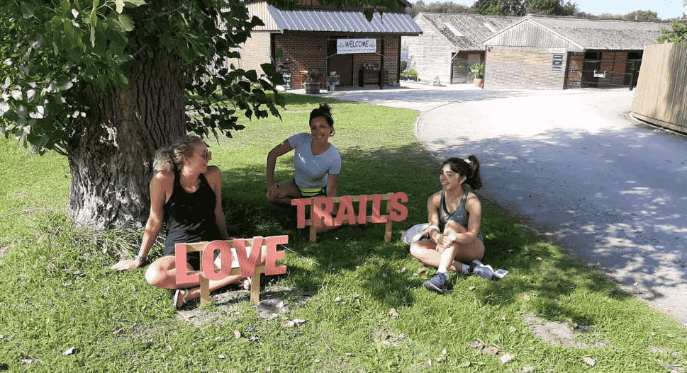 what is love trails