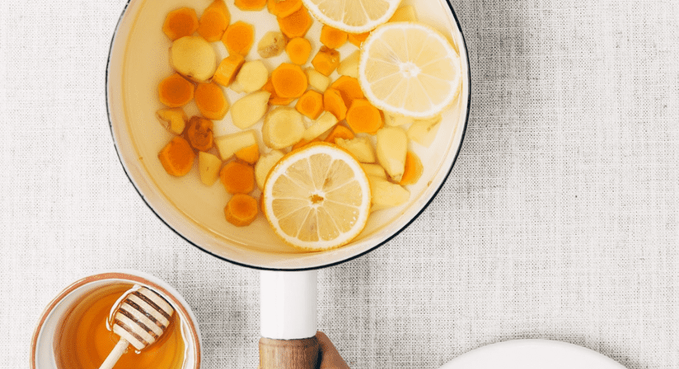 health benefits of citrus fruit for your immunity