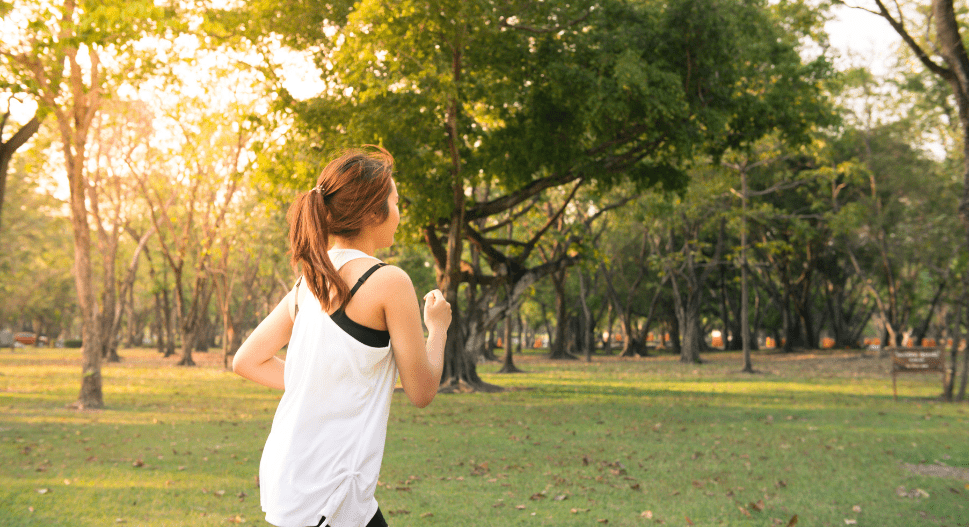 why switch up your fitness routine
