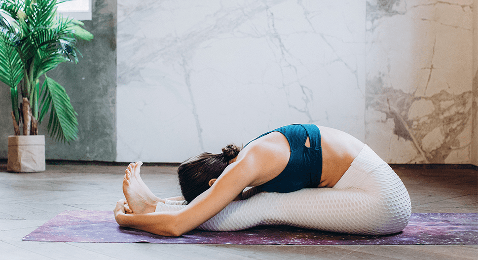 how to clean your yoga mat