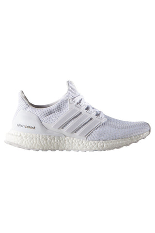 ADIDAS Ultra Boost White - Women's image 2