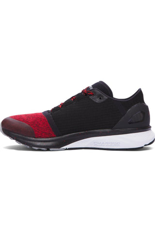 Under Armour UA Charged Bandit 2 Red/Black M image 1