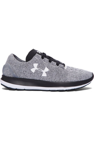 Under Armour UA Speedform Slingride GRAY/BLK W image 2