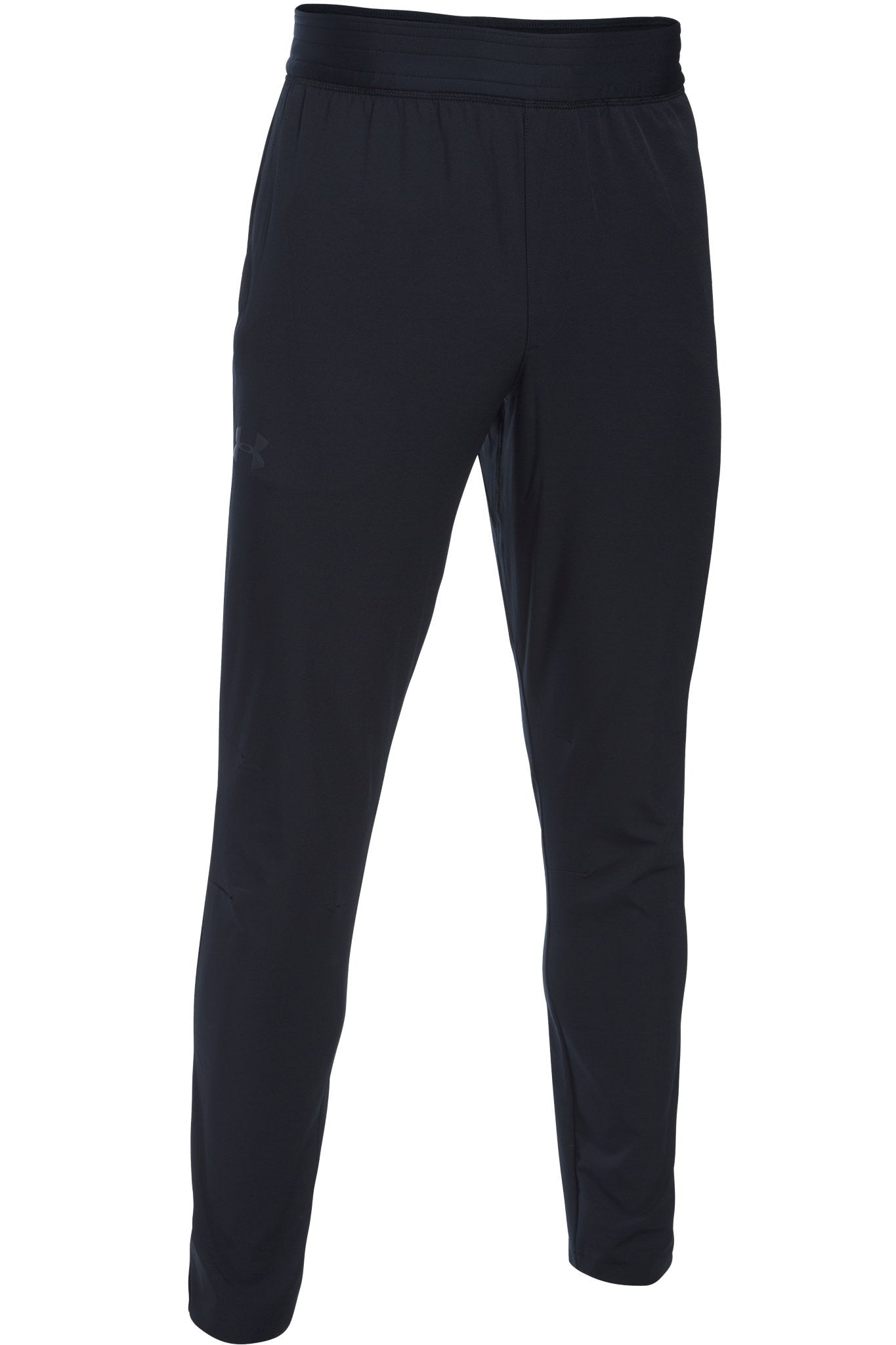 Under Armour UA WG Woven Tapered Pants image 6 - The Sports Edit