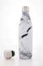 S'Well White Marble Water Bottle | 500ml image 2 - The Sports Edit