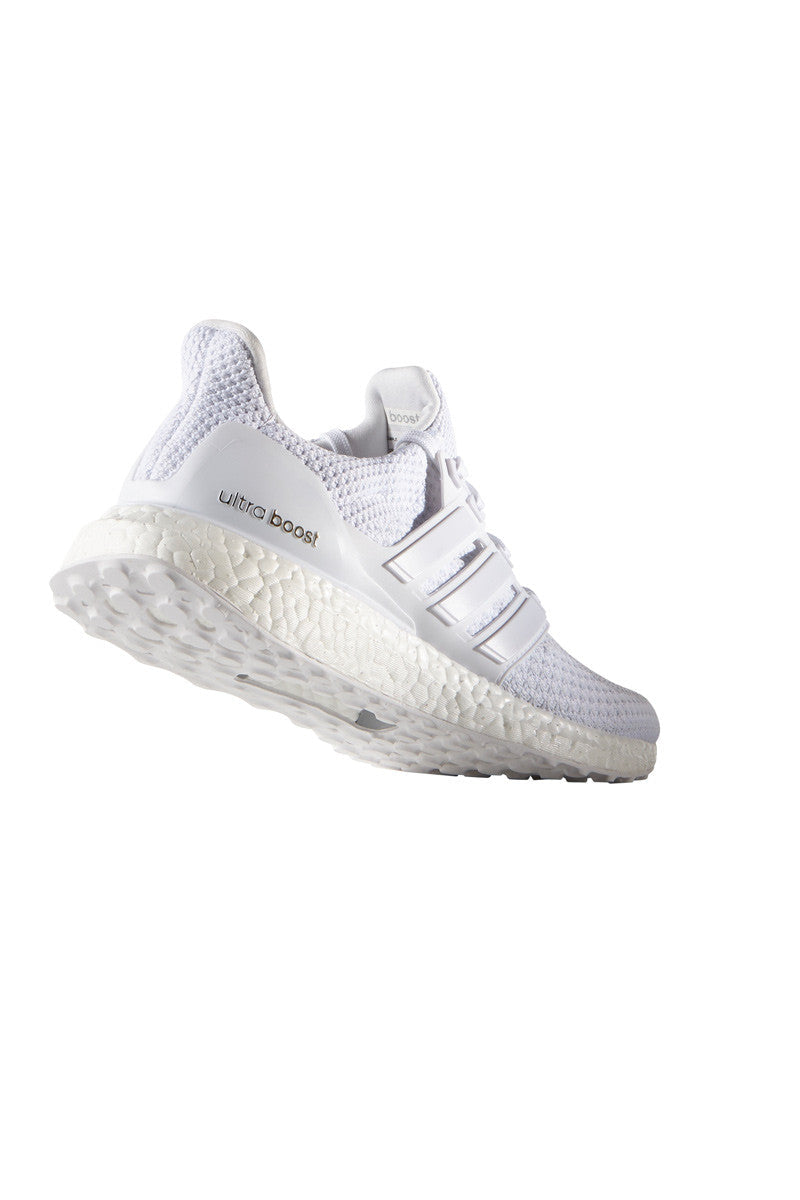 ADIDAS Ultra Boost White - Women's image 5